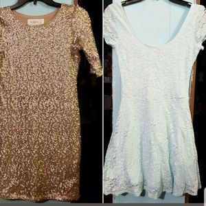 Abercrombie &Fitch dresses size S